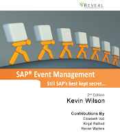 SAP Event Management - Kevin Wilson